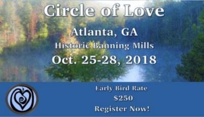 Circle of Love Gathering-Atlanta