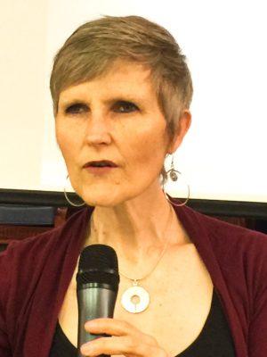 Storytelling Workshop with Erika Luckett